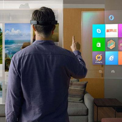 Karma gerçeklik ve Microsoft Mesh